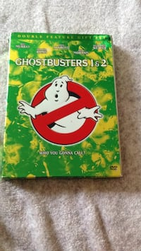 Ghostbusters 1,2  Calgary, T2A 1T6