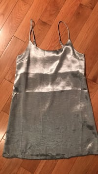 Urban Outfitters Silver Dress  South Frontenac, K0H