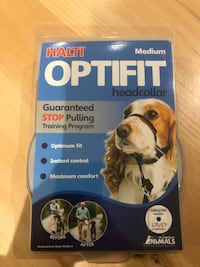 Brand new Optifit dog halti  Milton, L9T 1T8
