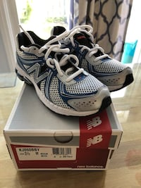 New Balance - Youth Size 3.5 Vaughan, L4L 2L5