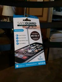 Brand new iPhone screen protecter Bunker Hill, 25413