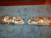 OE Replacement Dodge Journey Headlight Assembly Composite  Mississauga, L5E 1W5
