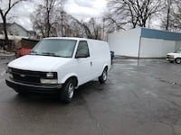 2003 Chevrolet Astro Cargo Base AWD 3dr Extended Cargo Mini Van Kingston, 12401
