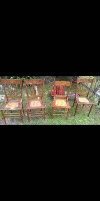 Old chairs Slidell, 70460