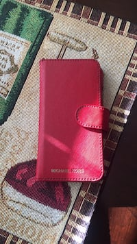 Michael kors Wallet/phone case for iphone 6/7 Sacramento, 95826