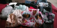 Baby girl toddler winter clothes 4t to 5t  Woonsocket, 02895