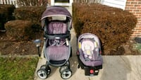 Graco Travel System  Woodbridge, 22192