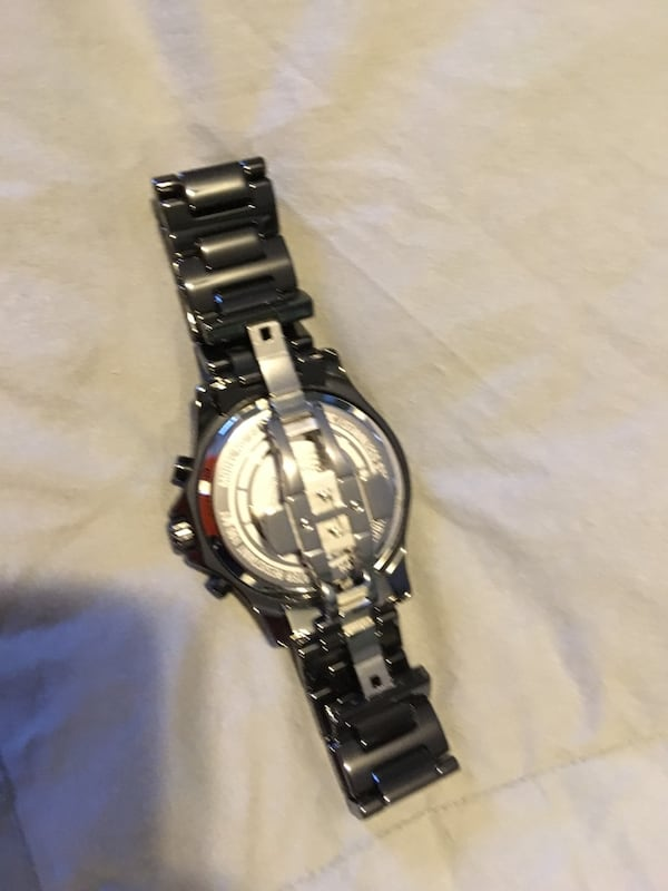 Invicta S1 ceramic watch -Chronograph 10113244-4e92-4e95-ba9e-681d8300e977