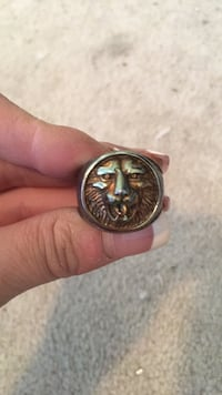 Lion mans ring  Surrey, V3X 2N4