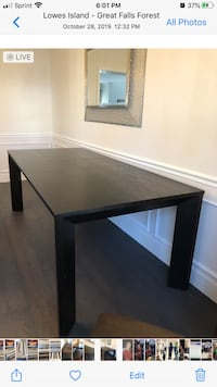 Dining table Great Falls, 22066