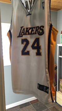 7378da74339 Never worn size 52 Kobe jersey. Never worn size 52 Kobe jersey. Los Angeles  ...