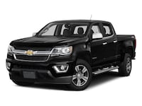 Chevrolet Colorado 2016 Albuquerque