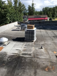 Roof repair Pleasant Hill