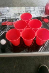 Redcup Party Game
