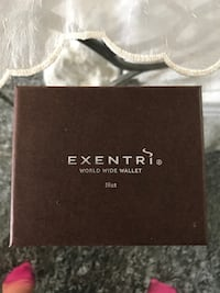 Exentri World Wide Wallet Heimdal, 7089
