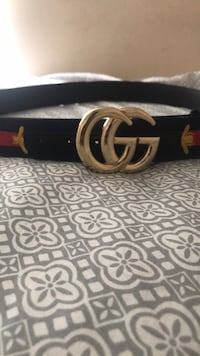 Limited Edition Gucci Belt Baltimore, 21223