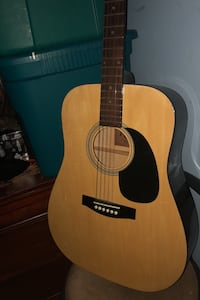 Robson Acoustic guitar