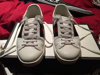 Gucci aces size 6 used Toronto, M1V 3H8