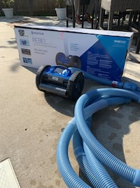 Pentair Rebel Swimming Pool Cleaner - Brand New Clive, 50325