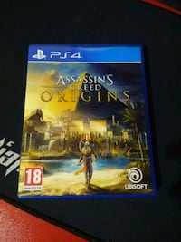 PS4 Assassin Creed Origins Mimar Sinan Mahallesi, 41780