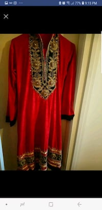 Pakistani/Indian dress Oshawa, L1J 7Y2