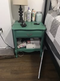 Nightstand for sale (pickup only)