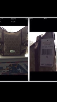 Michael Kors Authentic Special Edition