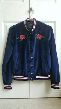 Forever 21 Jacket; Size Small Surrey, V3S 2L2