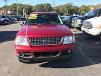 Ford-Explorer-2003 Warwick, 02886