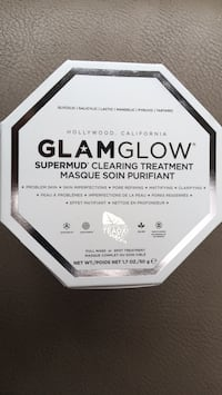 GlamGlow Supermud Clearing Treatment Masque Reston, 20170