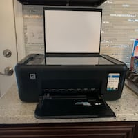 HP Deskjet F4480 All-In-One Washington, 20015