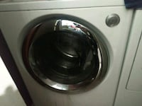 Washer and dryer Shirley