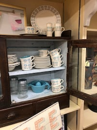 Mid century china Griffin, 30223