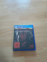 Metal Gear Solid PS4 Stuttgart, 70439