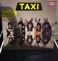 Taxi - LP İstanbul