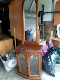Antique Make up Table 537 km