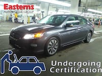 2015 Honda Accord Hybrid EX-L Sterling, 20166