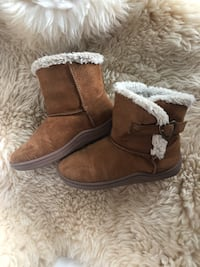 Size 10 fall boots Vancouver