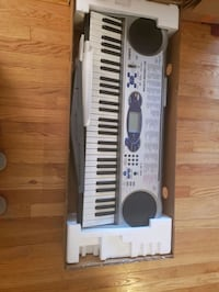 Electric piano Rockville