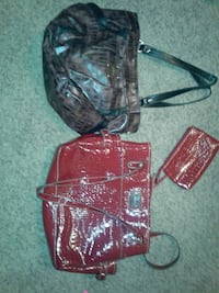 Miche and Liz & Co $3 each