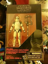 Star wars first order stormtrooper
