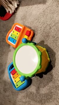 Baby Musical Instruments