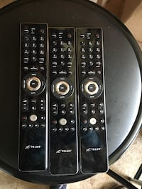 Telus/Shaw and other brands remote control Delta, V4C