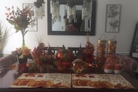 Thanksgiving/Fall Decor Concord, 28025