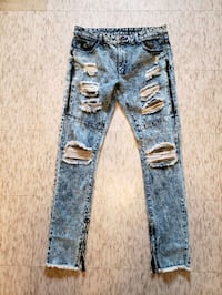 Dnm collection Jean's