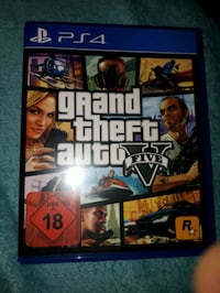 Gta5 ps4 Top Zustand  Berlin, 12685