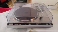 Technics SL-1600 MK2 Quartz Direct-Drive Automatic Turntable Record Player Yenişehir, 33130