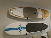 2 boards w/ extras Tampa, 33614