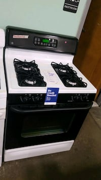 Ge propane gas Stove 30inches,  Hauppauge