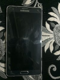 Samsung note 4  Levent, 01316